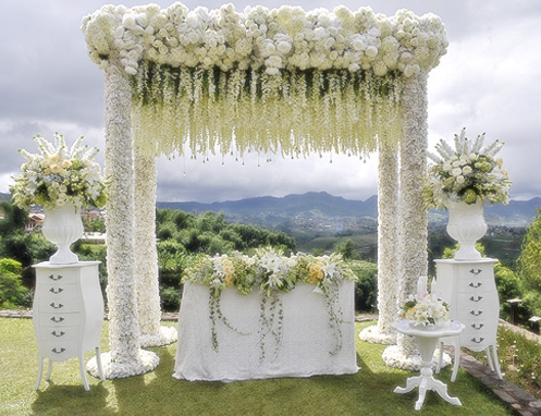 Outdoor wedding decoration bandung images wedding dress ss wedding decoration bandung choice image wedding dress wedding decoration bandung murah image collections wedding dress junglespirit Images